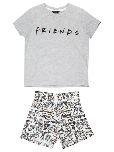 Teen Friends pyjamas