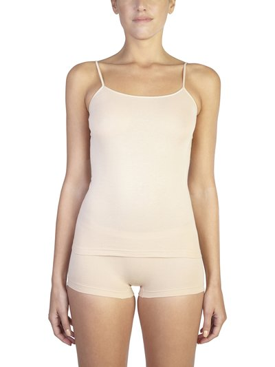 Ten Cate basic strappy vest 2 pack