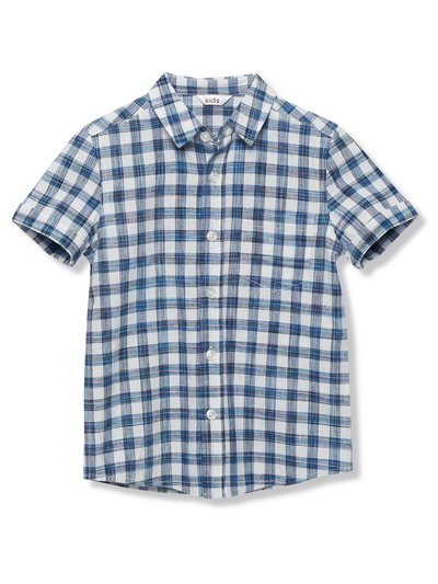 Check shirt (3-13yrs)