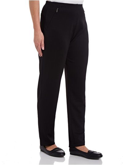 Penny Plain black jogger