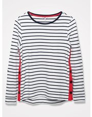 Khost Clothing stripe jersey top