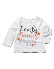 Lovely, smiley, happy t-shirt
