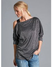 Sonder Studio off shoulder top
