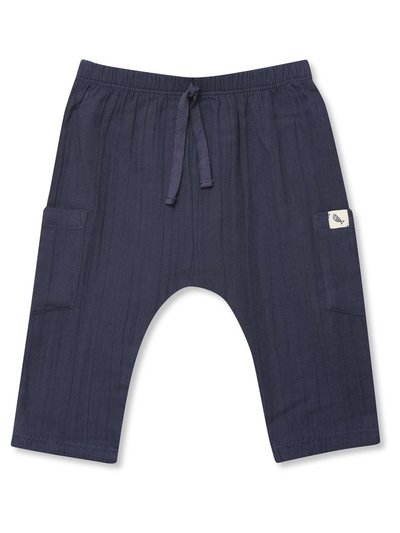 Drop Crotch Joggers (Newborn-18mths)
