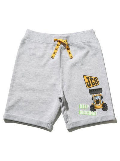 JCB shorts (18mths-6yrs)