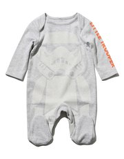Star Wars Stormtrooper sleepsuit