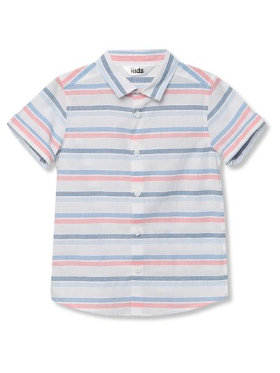 Stripe shirt (9mths-5yrs)