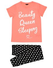 Teen's beauty queen pyjamas