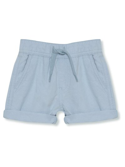 Oxford stripe shorts (9mths-5yrs)