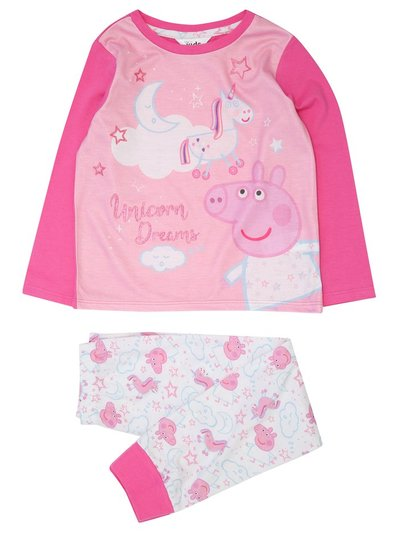 Peppa Pig pyjamas (18mths-5years)
