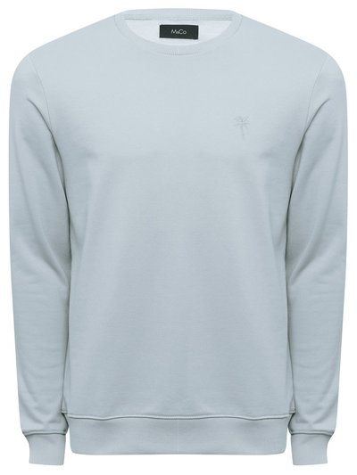 Loungewear sweatshirt
