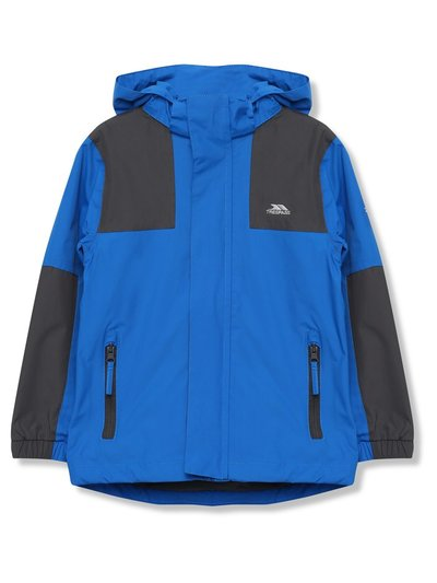 Trespass waterproof jacket (3-12yrs)