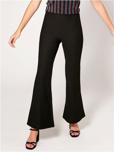 Teen flare trousers