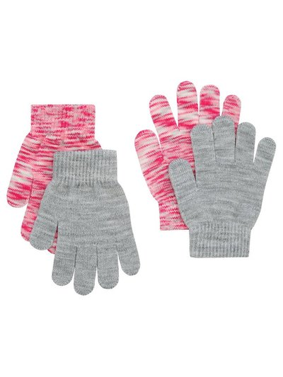 Yarn magic gloves two pack
