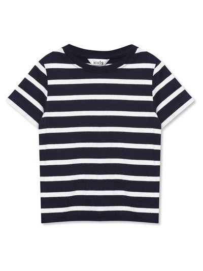 Striped tee (3-12yrs)