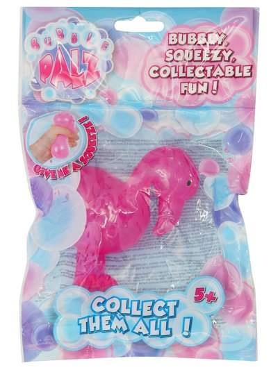 Bubble Palz collectable toy