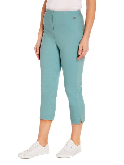 VIZ-A-VIZ perfect fit cropped jegging