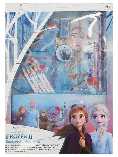 Frozen 2 stationery set