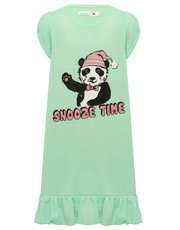 Panda nightdress