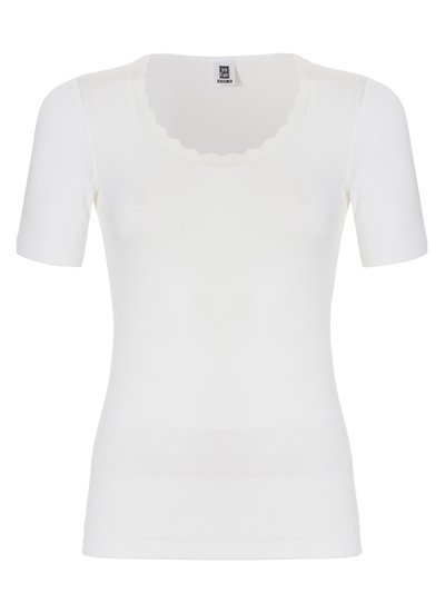 Ten Cate thermal t-shirt with lace