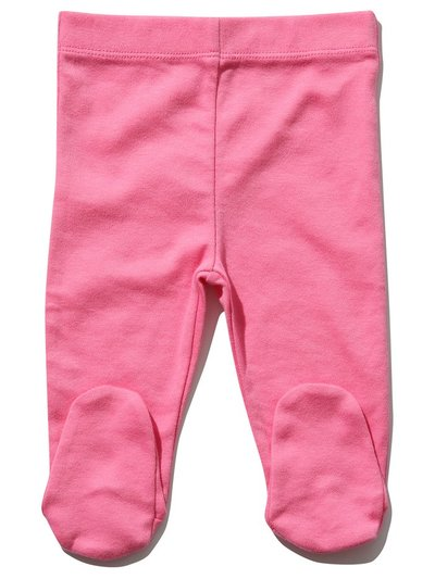 Leggings with feet (Tinybaby-18mths)