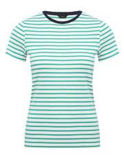 Stripe ringer t-shirt