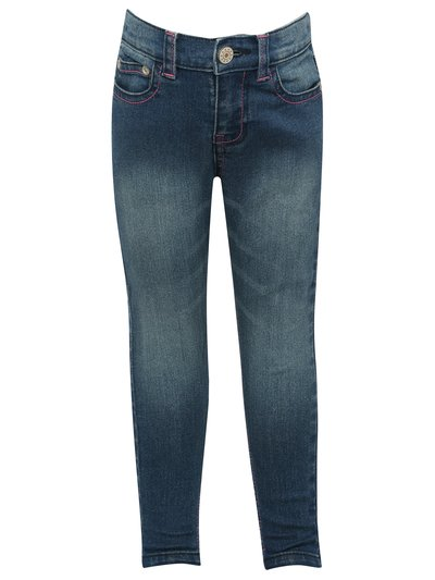 Dark wash jeans (3-12yrs)