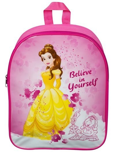 Disney princess Belle backpack