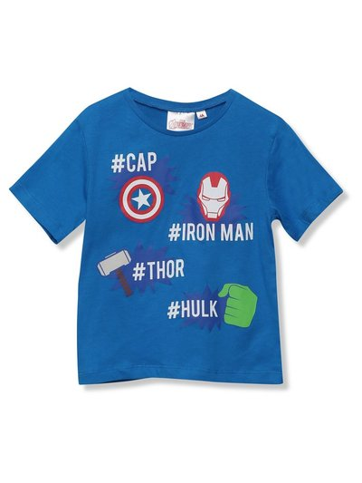 Marvel Avengers t-shirt (4 - 10 yrs)