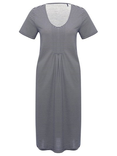 Stripe nightdress