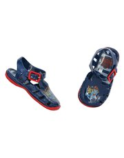 Paw Patrol jelly shoes