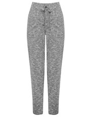 Grey loungewear trousers