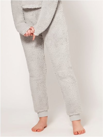 Teen fleece lounge trousers