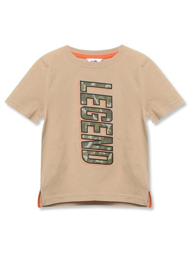 Legend t-shirt  (3yrs-12yrs)