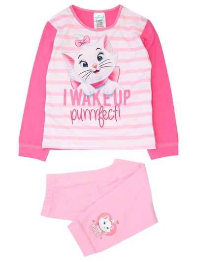 Disney Aristocats Marie Pyjamas (18mths-6yrs)