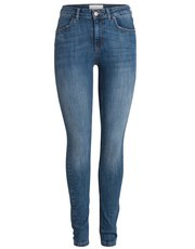 Pieces skinny jeans