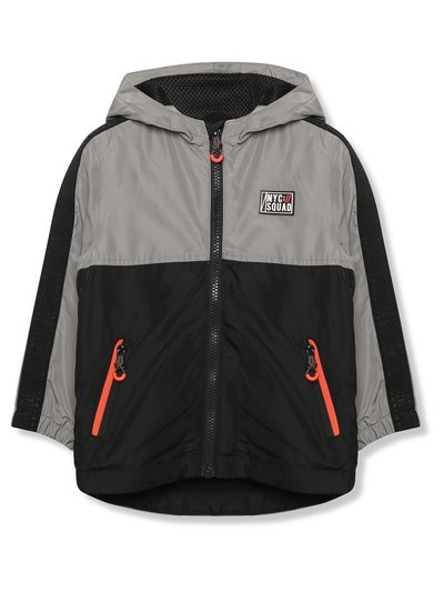 Lightweight jacket (3-12yrs)