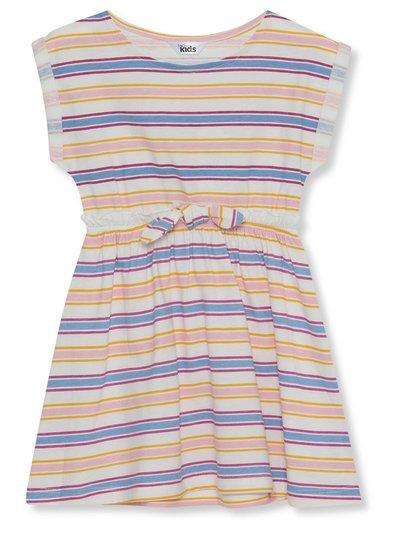 Striped dress (9mths-5yrs)