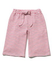 Stripe culottes (3-12yrs)