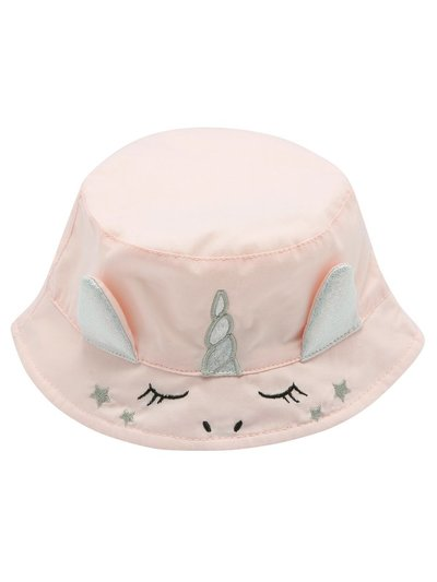 Unicorn sun hat