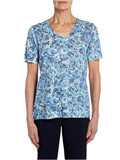 TIGI abstract t-shirt