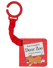 Dear Zoo book by Rod Campbell