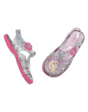 My Little Pony jelly shoes