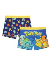 Pokémon boxers two pack