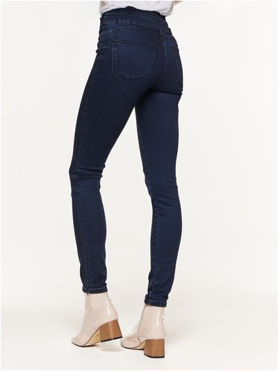 Petite lift and shape jeggings
