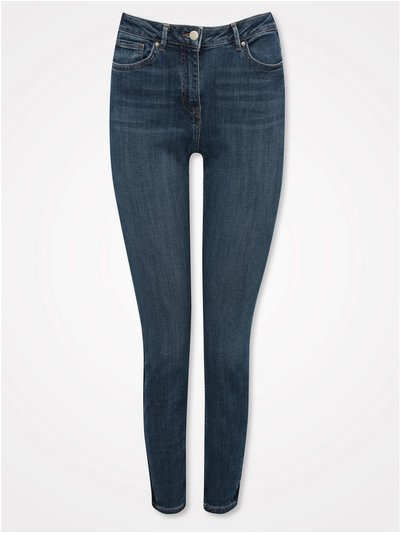 Sonder Studio side stripe skinny jeans