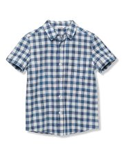Check shirt (3 - 13 yrs)