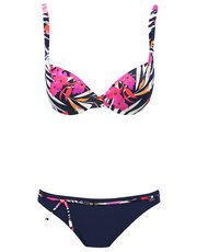 Naturana underwired push up bikini