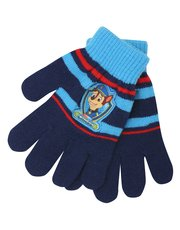 Paw Patrol knitted gloves