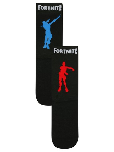 Fortnite socks two pack